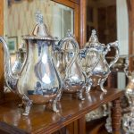 Ballastone Tea Servers