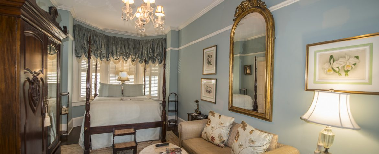 scarlett bedroom