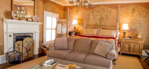 gazebo suite