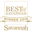 best of savannah logo