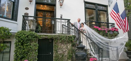 Weddings at Ballastone
