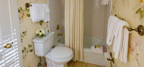 Tea Olive Bathroom